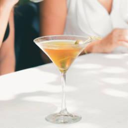 Cocktail pour mariage