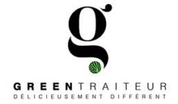 Logo Green Traiteur, partenaire d'Esprit Cocktail