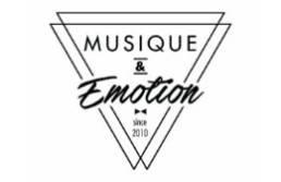 Logo Musique et Emotion, partenaire d'Esprit Cocktail