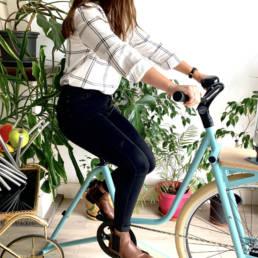 Le vélo Smoothie par Esprit Cocktail